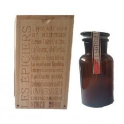 Candela di cera d'api Les Epiciers - Luxx Inverno 400 gr