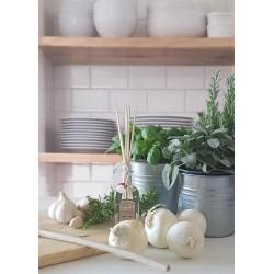 Diffusore di fragranza con bastoncini Les Epiciers - Cuisine