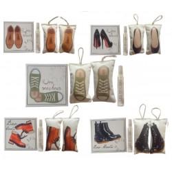 Profumatore di scarpe Les Epiciers - Deo Shoes