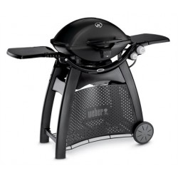 Barbecue a gas Weber Q 3200 Black