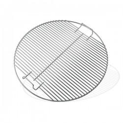Griglia di cottura per barbecue ø57 cm