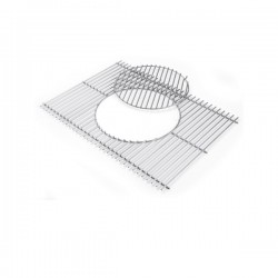 Griglia di cottura per Weber Spirit 300 GBS in acciaio inox