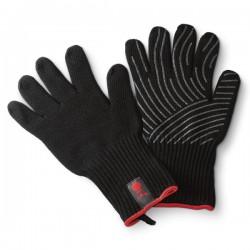 Paio di guanti Weber - S/M