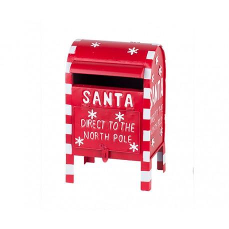 Cassetta postale Natale