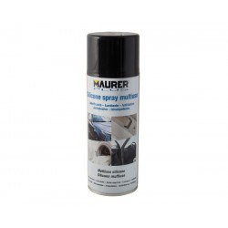 Silicone multiuso Spray Maurer 400 ml