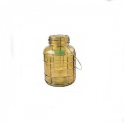 Bruciatore Scentchips - Candle Holder Gold