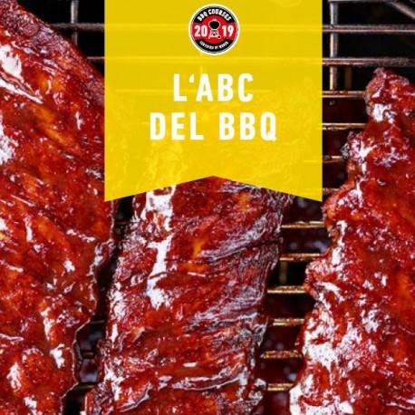 Corso L'ABC del barbecue