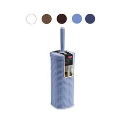 Portascopino WC Elegance - Bianco
