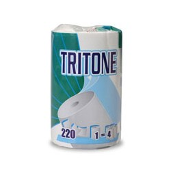 Carta 3 veli Tritone Celtex