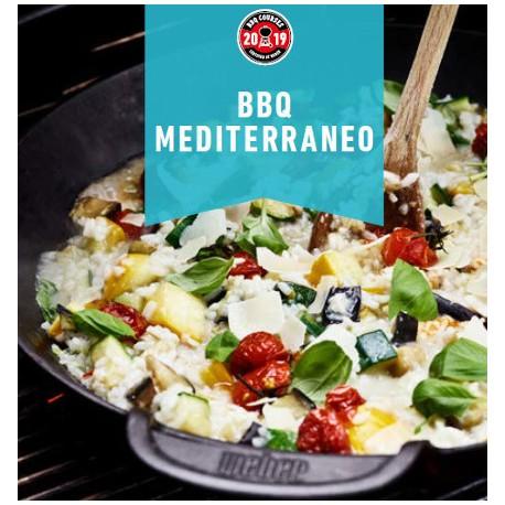 [SPECIALE FESTA DEL PAPA'] Corso by Weber - Barbecue Mediterraneo
