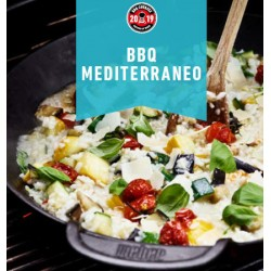 Corso by Weber Barbecue Mediterraneo - 04/08