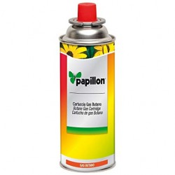 Cartuccia Gas Papillon - 230 gr