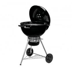 Barbecue a carbone Weber Master-Touch Premium E-5750 GBS ø57 cm