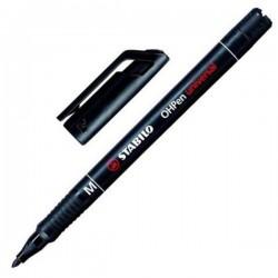Pennarello permanente Stabilo OHPen Universal - 1 mm