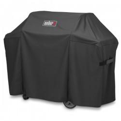 Custodia Premium Weber per Genesis II a 3 bruciatori e serie 300