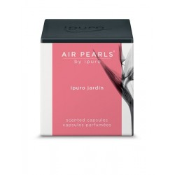 Capsula di profumo Air Pearls Ipuro - Jardin
