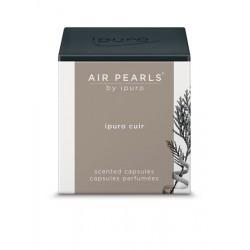 Capsula di profumo Air Pearls Ipuro -  Cuir