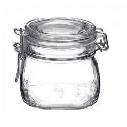 Vaso ermetico Fido Bormioli - 1 lt