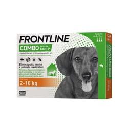 Antiparassitario Frontline Combo - Cani Piccoli