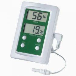 Misurare la temperatura e l'umidità non è mai stato così semplice