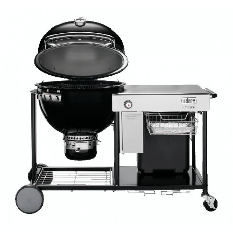 Barbecue a carbone Weber Summit Charcoal Grill Center ø 61cm