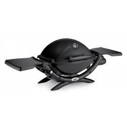 Barbecue a gas Weber Q1200 Black