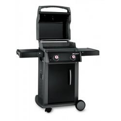 Barbecue a gas Weber Spirit Original E-210 Black