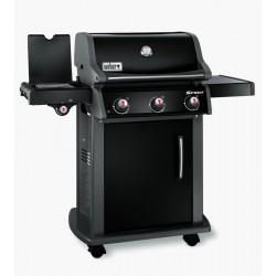 Barbecue a gas Weber Spirit Original E-320 GBS Black