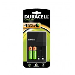 Caricabatteria CEF 14 Duracell