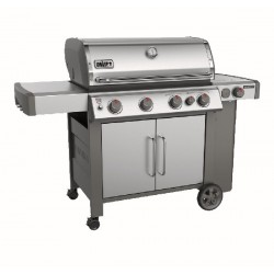 Barbecue a gas Weber Genesis II SP-435 GBS