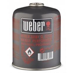 Cartuccia gas Weber da 445 g