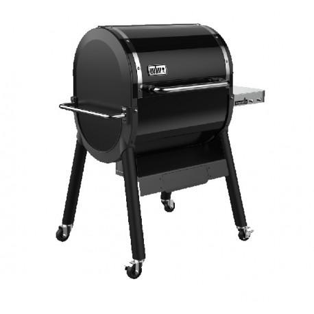 Barbecue a pellet Weber SmokeFire EX4 GBS
