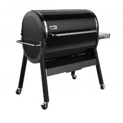 Barbecue a pellet Weber SmokeFire EX6 GBS