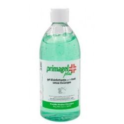 Gel mani Primagel Plus 500 ml