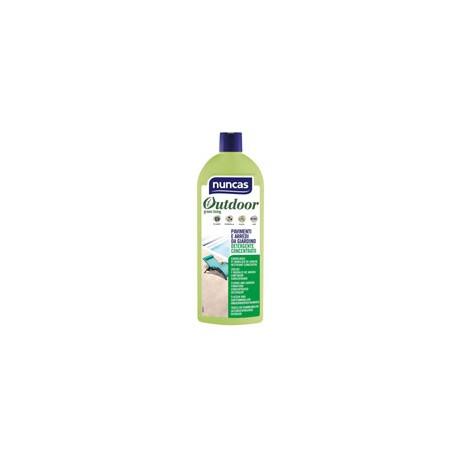 Detergente Pavimenti/Arredi Outdoor Nuncas