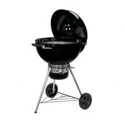 Barbecue a carbone Weber Master-Touch Premium E-5750 GBS ø57 cm
