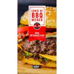 Corso by Weber BBQ Introduction - 19/09/20