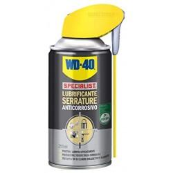 Lubrificante serrature WD-40 250ml