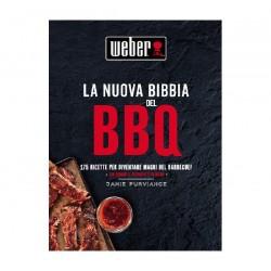 Ricettario La nuova bibbia del BBQ Weber