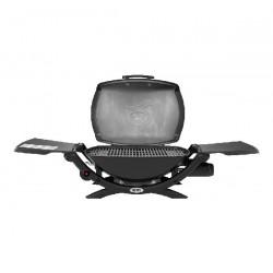 Barbecue a gas Weber Q2000 Black