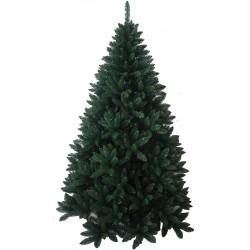 Albero Natale cm 150 420 rami