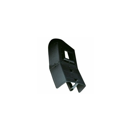 Maschera saldatura rinforzata 801/R-HP