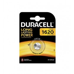 Batteria Duracell a bottone DL1620