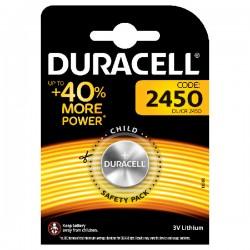 Batteria Duracell a bottone DL2450
