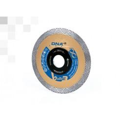 Disco da taglio DNA Evo3 ø115mm Gres porcellanato