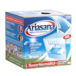 Ariasana KIT Maxi vaschetta 900gr + 2 ricariche da 450gr
