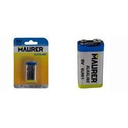 Batteria Transistor 9 volt