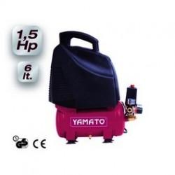 Elettrocompressore lt. 6
