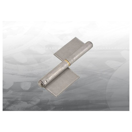 Fisce ala media mod.240 120mm SX