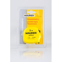 Metro Maurer yellow mt.3  mm.13